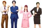 Wotaku ni Koi wa Muzukashii-2020-0000