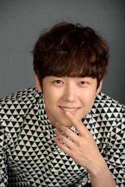 Yoon Jong Hoon9