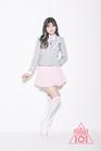 Heo Saem (Su Yeon)PD101
