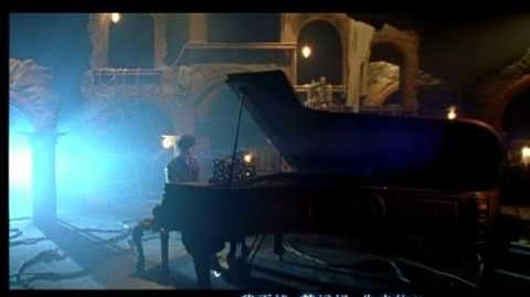 Jay Chou- Say Goodbye