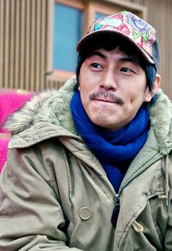 Kim Hyun Kyun