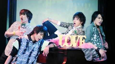 Kis-My-Ft2 - Shake It Up PV (HD)