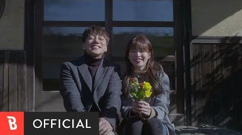 M V CHIYEUL HWANG(황치열) - Learn to love(그대가 내 안에 박혔다)