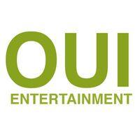 OUI Entertainment Logo