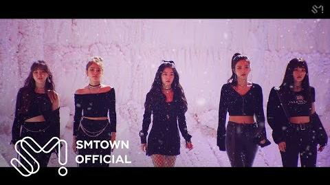 Red Velvet - Bad Boy