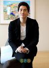 Yoo Ji Tae10
