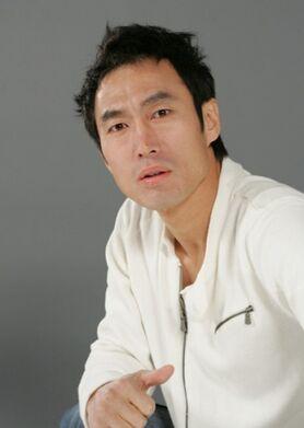 Jo Duk Jae