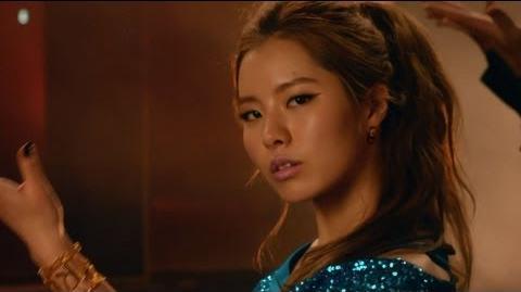 Kim Ye Rim - All Right