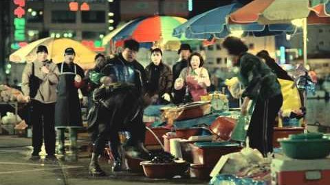 Noel(노을) To live(살기 위해서) MV (빠담빠담 OST Pt