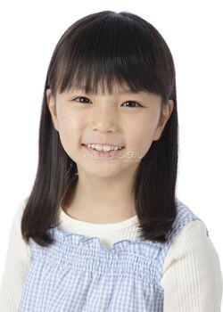 Ohashi Nozomi