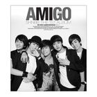 SHINee AMIGO Repackage Cover