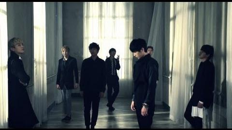 U-KISS - Inside of Me (Short ver).