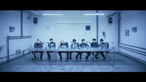 BTS (防弾少年団) 'MIC Drop -Japanese ver.-' (Short ver