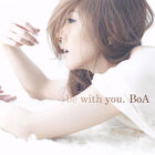 Boa be with you cd