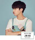 Cho Jin Ho1