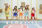 F-Ve Dolls 08