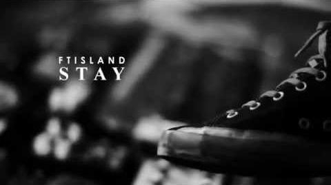 FTISLAND - STAY