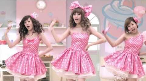 HD Orange Caramel - Magic Girl MV 오렌지캬라멜 - 마법소녀 뮤직비디오
