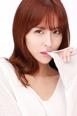 Jin Ye Sol14