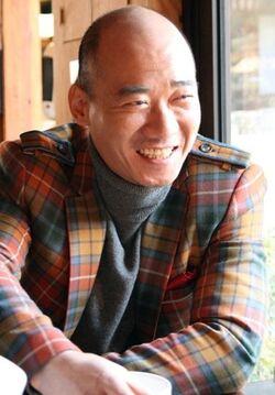 Kim Joon Bae005