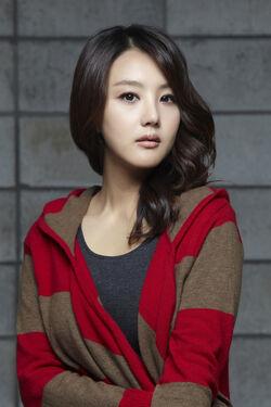 Lee Sun Ah