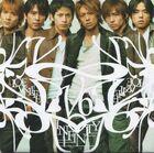V6 - INFINITY LOVE & LIFE-CD