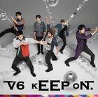 V6 - kEEP ON-CD