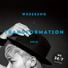 Wheesung - Transformation
