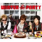 3rd Single-WINTER PARTY