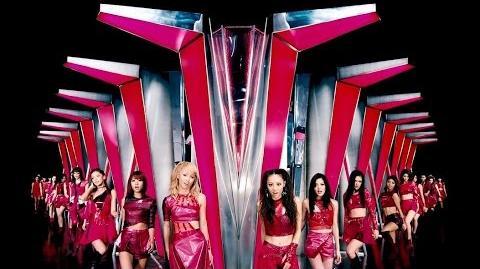 Dream & E-girls Move It! -Dream & E-girls TIME--0