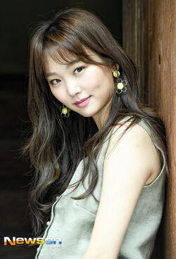 Jin Ki Joo35