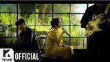 MV Kwon Jin Ah(권진아) 'Shape of me(나의 모양)' (LIVE FILM)