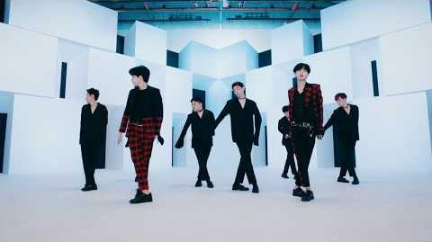 MV LONGGUO &SHIHYUN (용국&시현) the.the.the (Performance ver