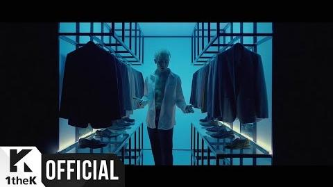 MV Loco(로꼬) MOVIE SHOOT (Feat