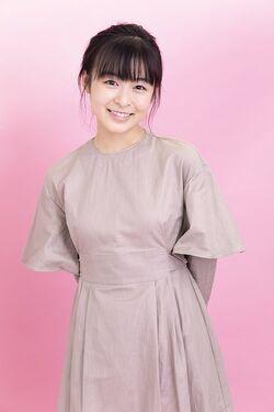Mori Nana 16