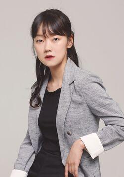 Park Kyung Hye 1993-8