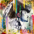 Skull & Tiger JK - Here to Stay