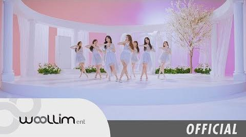 """러블리즈(Lovelyz) """"찾아가세요"""" (Choreography Ver"""