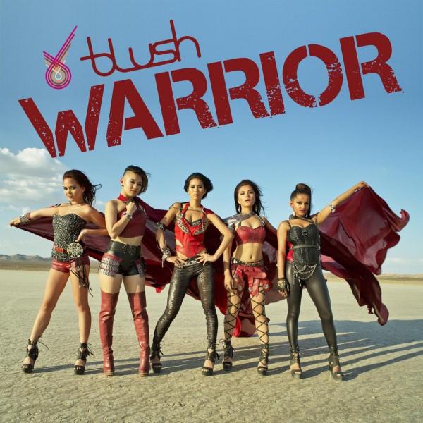 130216 Blush Warrior