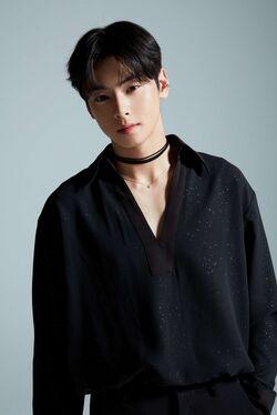 Cha Eun Woo9