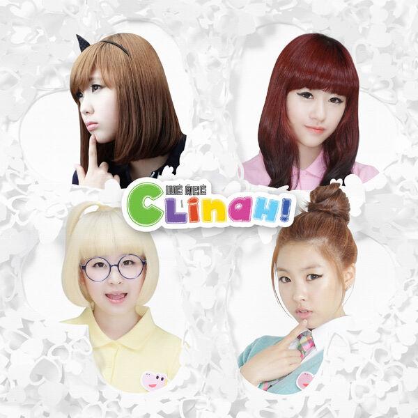 Clinahalbum1