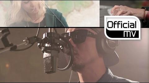 MV 2LSON(투엘슨) On the street(거리에서) (Feat