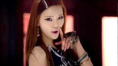 MV HD ANDAMIRO (안다미로) - 말고 (feat