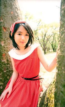 Miyatake Mio