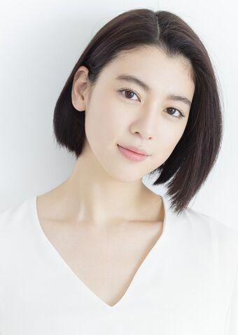 Resultado de imagen para ayaka miyoshi
