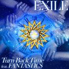 EXILE - Turn Back Time-CD