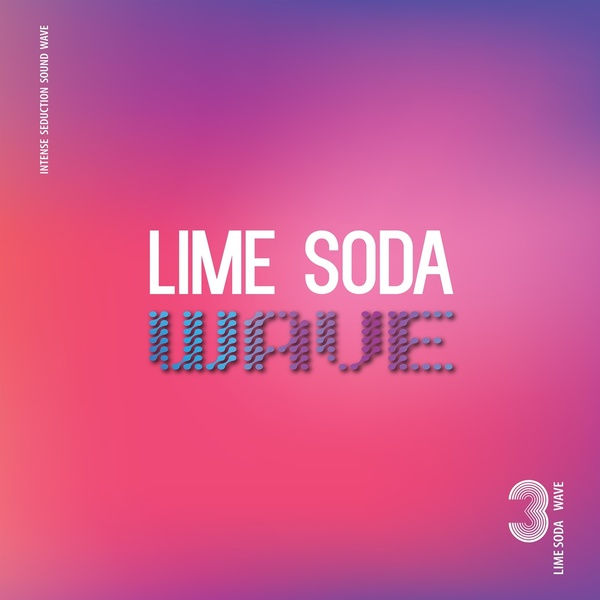 Limesoda-Wave