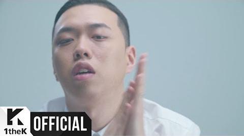 MV BewhY(비와이) Scar(흔적)