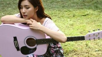 Shin Se Kyung s 30 second teaser for Acoustic movie released 18102010024633