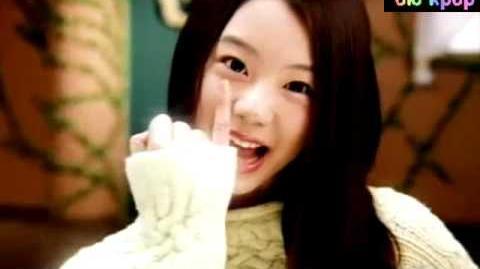 Sugar - Sweet love (슈가 - 스위트 러브) (2001)